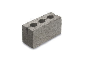 Image of Cement Brick Hollow Maxi - 7mpa