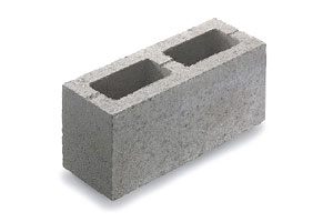 Image of Cement Brick M140 Block