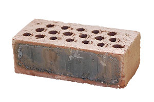 Image of Clay Brick Perforated NFX/NFP