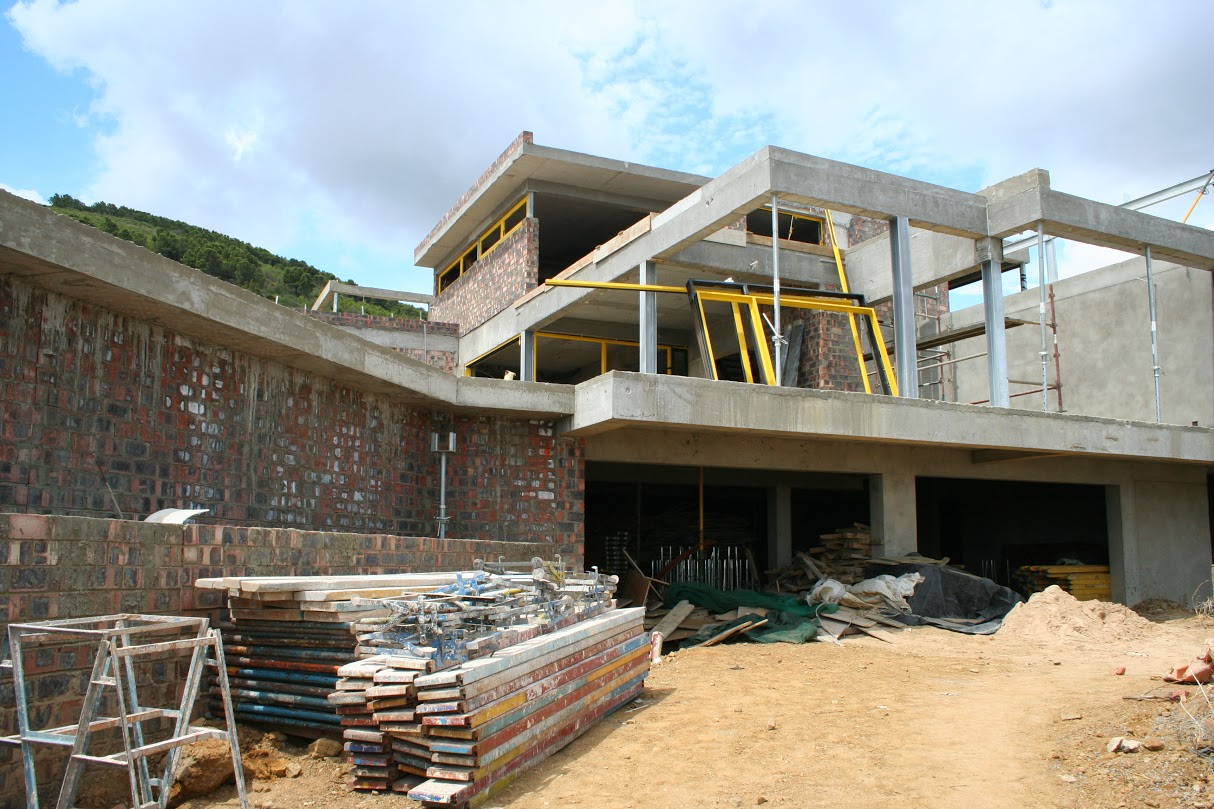 Image of Jenkor Recent Projects Clay Brick House 11