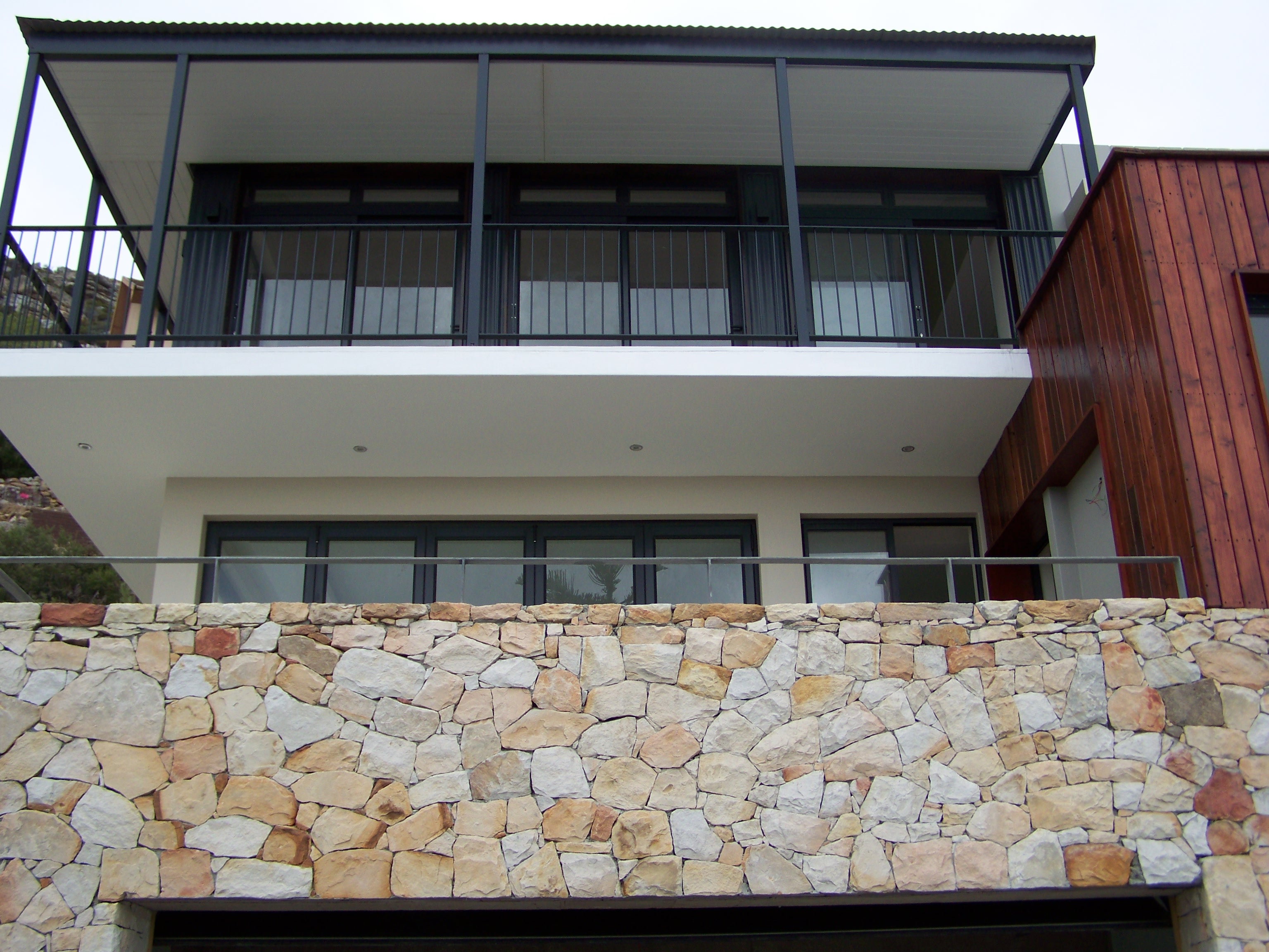 Image of Jenkor Recent Projects House 1