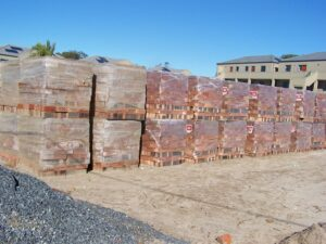 Brick Sales Cape Peninsula