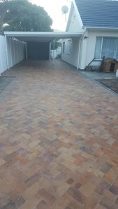 Image of Fish Hoek 2 Paving