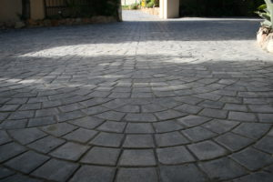 Revelstone Fan Cobbles