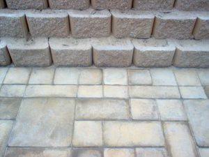 Table Mountain colour slabs - mixed sizes