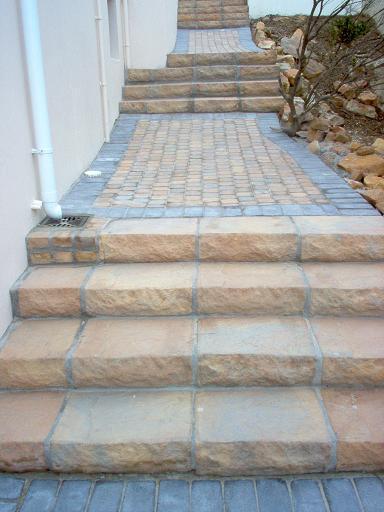 Revelstone - Steps