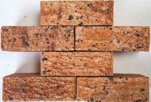 Iron Spot Rustic Paver