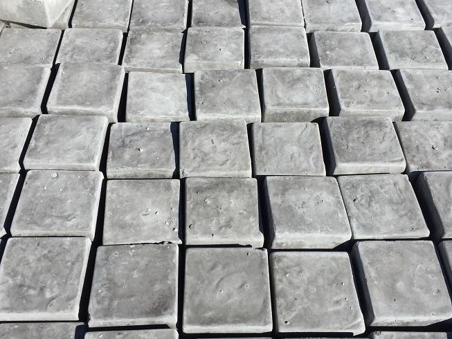 Euro Cobble Charcoal