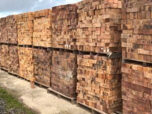 Wheatstone - Farmstone 2nd grade clay paver