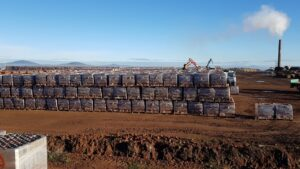 Claytile bricks - Jenkor Brick Sales, Cape Town