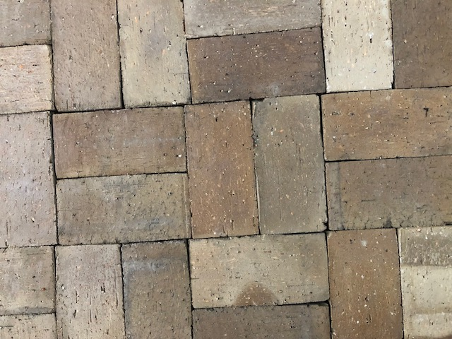 Natural Earth Trial Paver